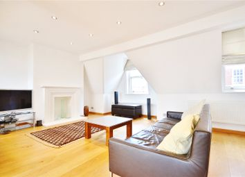 Thumbnail 2 bed flat for sale in Newman Street, Tottenham Court Road, London