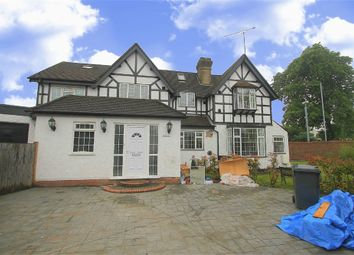 Thumbnail 5 bed detached house to rent in Ditton Road, Datchet, Berkshire