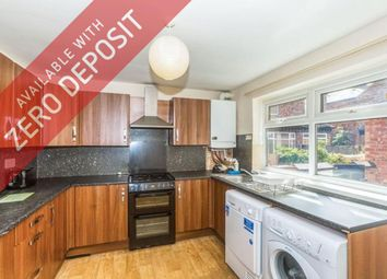 4 bed property to rent in Kensington Avenue, Victoria Park, Manchester M14