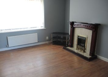 Thumbnail 1 bed flat to rent in Warwick Road, Huyton, Liverpool