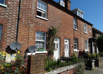 Thumbnail 2 bed cottage to rent in St. Pancras, Chichester