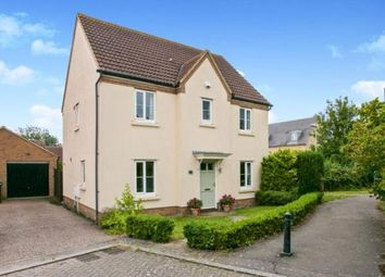 Thumbnail 4 bed detached house for sale in Ely, Cambridgeshire