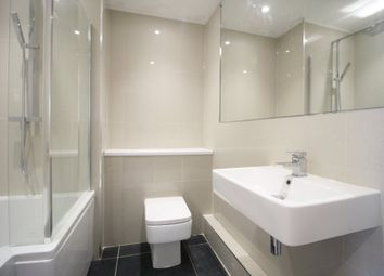 Thumbnail 2 bed flat to rent in Timber Court, Grays