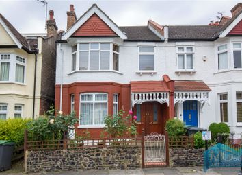 Thumbnail 2 bed flat for sale in Springcroft Avenue, East Finchley, London
