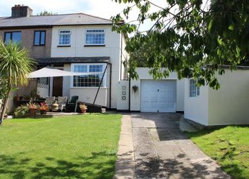 3 bed end terrace house for sale in Plymstock, Plymouth, Devon PL9