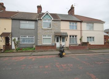 Thumbnail 3 bedroom terraced house to rent in Norwich Road, Lowestoft