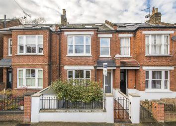 Thumbnail 5 bedroom terraced house for sale in Brandlehow Road, London