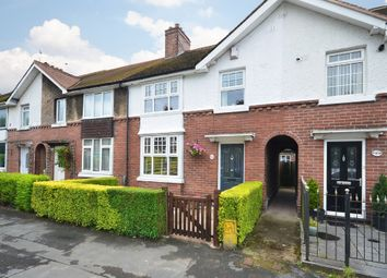 Thumbnail 3 bed terraced house for sale in York Street, Stone