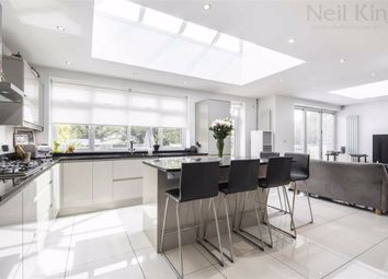 4 bed semi-detached house for sale in Greenheys Drive, South Woodford, London E18