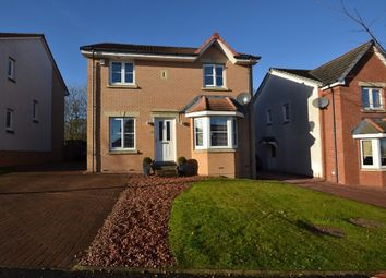Thumbnail 4 bed detached house for sale in 63, Redwood Crescent, Hamilton, South Lanarkshire