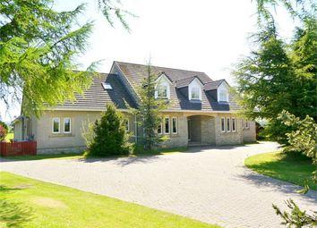 Thumbnail 6 bed detached house for sale in 6 The Nurseries, Balado, Kinross, Kinross, Kinross-Shire