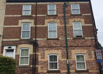 Thumbnail 2 bed flat to rent in High Street, Loftus