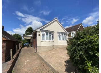 Thumbnail 2 bed detached bungalow for sale in Glenfield Avenue, Kimberley