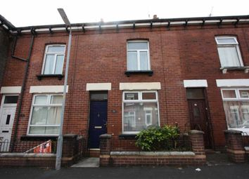 Thumbnail 2 bedroom terraced house for sale in Victoria Grove, Heaton, Bolton