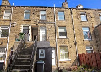 1 bed terraced house for sale in Yews Hill Road, Lockwood, Huddersfield HD1