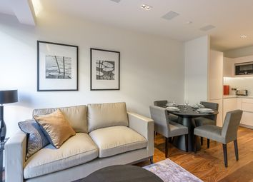 Thumbnail 1 bed flat to rent in Wood Street, Barbican