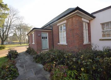 Thumbnail 2 bed detached bungalow to rent in Apt Building, Bicester