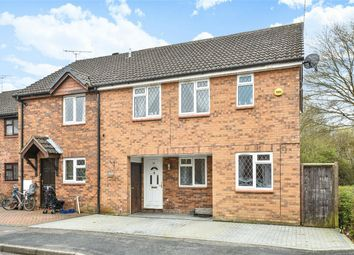 Thumbnail 3 bed detached house to rent in Conway Close, Chandler's Ford, Hampshire