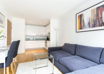 Thumbnail 1 bed flat to rent in Gillingham Street, London