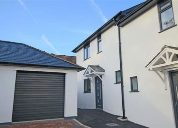 Thumbnail 3 bed semi-detached house for sale in Castor Road, St Mary's, Brixham
