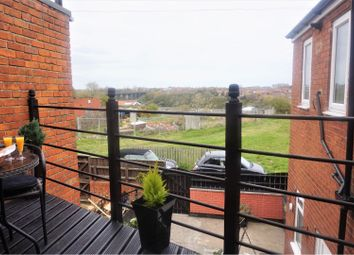 Thumbnail 2 bedroom flat for sale in West Sleekburn, Choppington