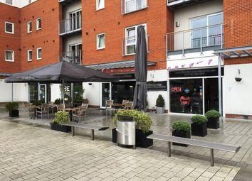 Thumbnail Restaurant/cafe for sale in Reading RG2, UK