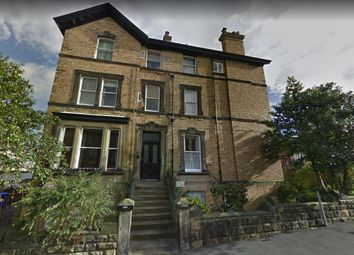 Thumbnail 2 bed flat for sale in Princess Royal Terrace, Scarborough