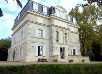 Thumbnail 22 bed property for sale in Libourne, 33500, France