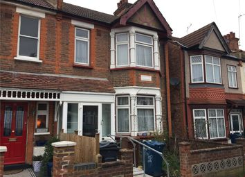 Thumbnail 3 bed terraced house for sale in Rutland Road, Harrow, Middx