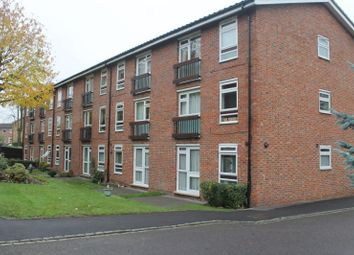 Thumbnail 2 bed flat to rent in Maresfield, Chepstow Road