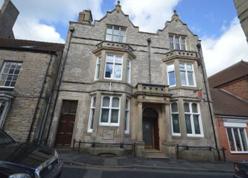 Thumbnail 1 bed flat for sale in High Street, Much Wenlock