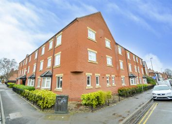 2 bed flat for sale in Albert Road, Long Eaton, Nottingham NG10