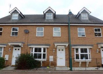 Thumbnail 3 bedroom property to rent in Bushy Court, Hampton Hargate