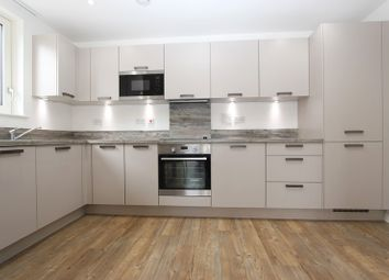 Thumbnail 2 bedroom flat to rent in Bluebell House, Redwood Park SE16, Canada Water