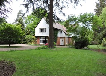 Thumbnail 6 bed detached house for sale in Beaufoys Avenue, Ferndown