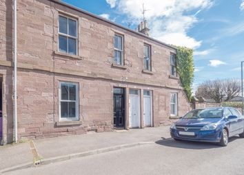 Thumbnail 1 bed flat for sale in Mount Road, Montrose