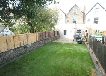 Thumbnail 4 bed terraced house for sale in Beaufort Road, Staple Hill, Bristol