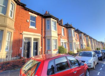 Thumbnail 7 bed terraced house to rent in Cavendish Place, Jesmond, Newcastle Upon Tyne