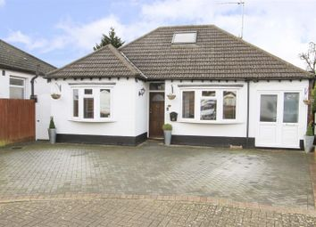Athol Close, Pinner HA5. 6 bed detached bungalow