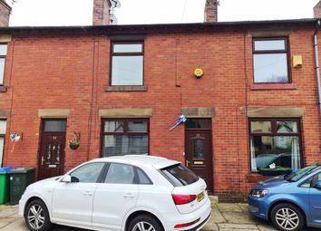 Thumbnail 2 bed terraced house for sale in Pleasant Street, Heywood