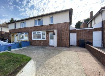Northbourne Road, Eastbourne, East Sussex BN22. 3 bed semi-detached house
