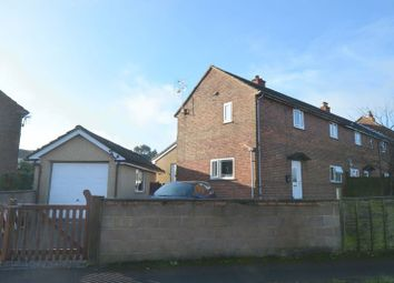 Thumbnail 3 bed semi-detached house for sale in Smithville Close, St. Briavels, Lydney