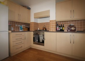 Thumbnail 1 bed flat to rent in Ridley Road, Wimbledon