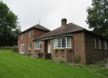 Thumbnail 4 bed detached house to rent in South Cottage, Llanerchydol, Welshpool, Powys