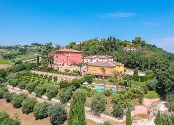 Thumbnail 10 bed villa for sale in Ascoli Piceno, Ascoli Piceno, Marche