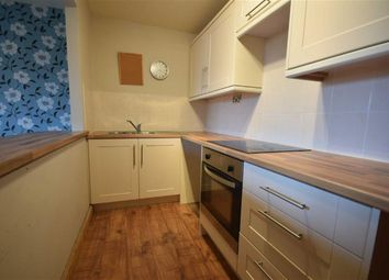 Thumbnail 1 bedroom flat to rent in Savick Way, Lea, Preston