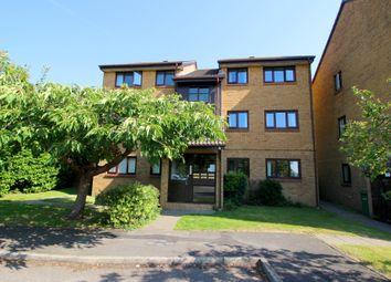 Thumbnail 2 bed flat to rent in Celandine Avenue, Locks Heath, Southampton, Hampshire