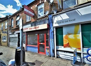 Thumbnail Land for sale in Sapcote Trading Centre, High Road, London