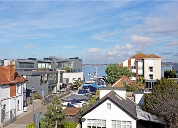 Thumbnail 4 bed semi-detached house for sale in The Peninsula, Panorama Road, Sandbanks, Poole