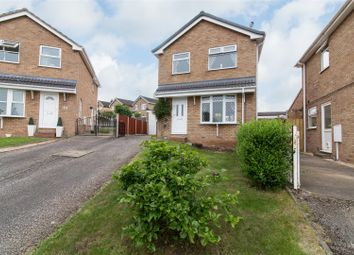 Thumbnail 3 bedroom detached house for sale in Daisy Close, Cotgrave, Nottingham